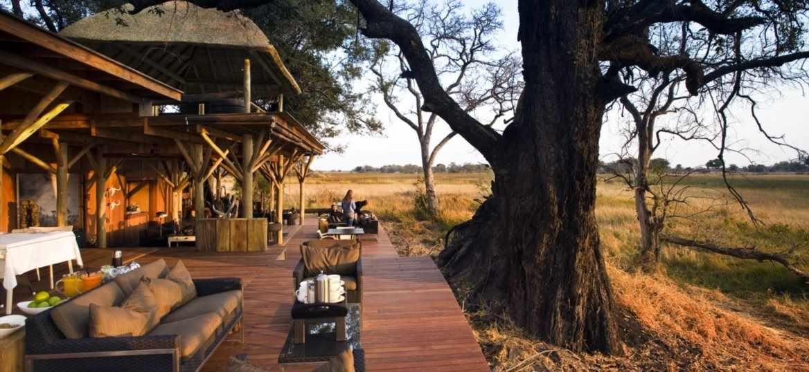 Luxury Safaris At Xaranna Okavango Delta Camp Botswana