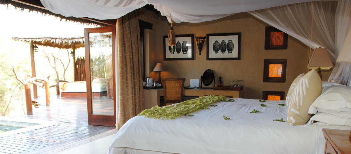 Booking Enquiry | Simbambili Game Lodge | Southern Africa