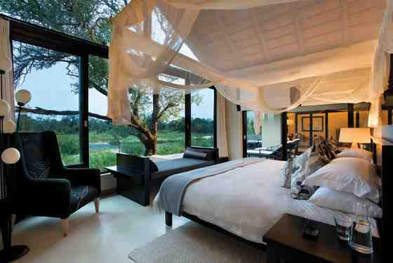 Luxury Ivory Lodge Lion Sands Kruger National Park
