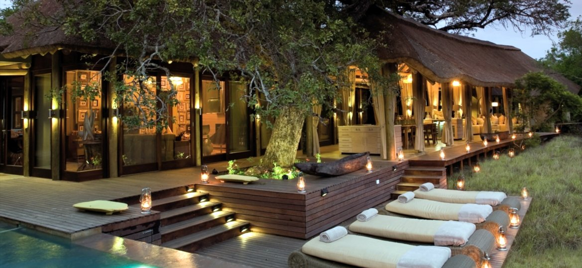 Phinda Homestead Southern African Luxury Group Safaris