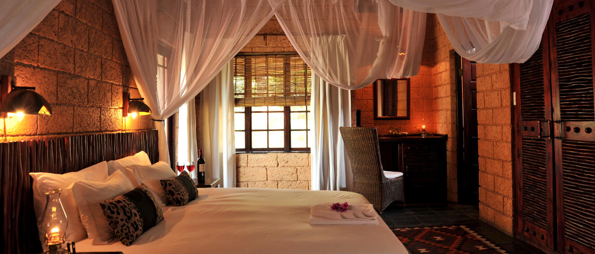 Zwahili Private Game Lodge, Waterberg, Limpopo Province